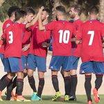 INFORMACIÓN OFICIAL | Dorsales de #Osasuna para la temporada 2016/17. https://t.co/B27qQEkuBp https://t.co/w4zY4ZhG1s