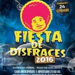 Se viene la más esperada !! Participa por ingresos! Fácil RT Mega Fiesta #FDDlibres #Sabado24Septiembre https://t.co/ii7sgpcicd