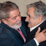 """CRISIS POLÍTICA EN BRASIL: Lula Da Silva a José Mujica: """"Personalmente, no temo ningun... https://t.co/naCt3BVuEV https://t.co/Yr0ZpjzmDT"""