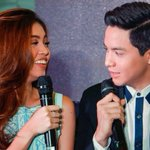 """""""when I look into you, I tend to lose my thoughts"""" ✨ HAPPY WEEKSARY MGA BIBIS!! #ALDUB59thWeeksary https://t.co/y49C64NmBy"""