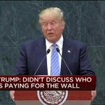 Mexico contradicts Trump on paying for border wall, clouding visit https://t.co/ljgnBAbAOU https://t.co/DhNkbbdcjx