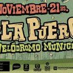 Vení a festejar los 20 años de @LaVela_Oficial en Montevideo. 19/11 en venta @AntelDeTodos @RedpagosOficial https://t.co/J2MJgEARRu