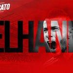 [#Mercato] OFFICIEL ! Belhanda est un joueur de Nice !!! https://t.co/QL7LCgCE0F
