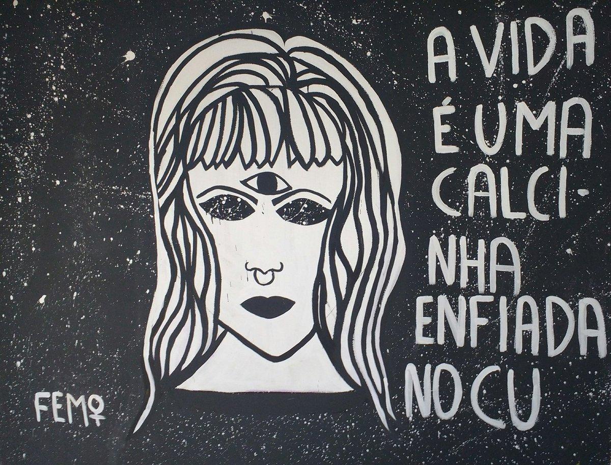 #OMundoSeriaMelhorSe