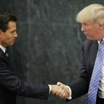 ✅ Negotiator ✅ Job creator ✅ Businessman ✅ Law and Order candidate God bless you @realDonaldTrump! #TrumpEnMexico https://t.co/invhOtK3Eo