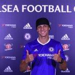 OFFICIEL ! David Luiz quitte le PSG et sengage 3 saisons avec Chelsea ! https://t.co/8XPN2VNPZE