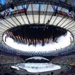 L'émission la + regardée à la télé pour la sem. du 15 août : cérémonie de clôture des JO Rio 2016 - 1 173 000 télésp https://t.co/umTwBYJwVA
