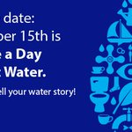 Imagine a Day Without Water 9/15/2016. Join #Malibu & tell us how you #ValueWater https://t.co/ARPtk3Lsjr https://t.co/Nt67EjcCxL
