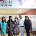 Con @CemunPachuca Más de 1,600 asesorías y vinculaciones a emprendedores, más de mil trámites #HechosQueTrascienden https://t.co/kkXZbWAB0t