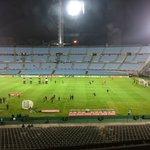 """De los creadores de """"Nacional juega un miércoles a las tres de la tarde"""" llega """"Wanderers-River en el Centenario"""" 🙈 https://t.co/ZzzCi9zLVN"""