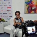 En entrevista Luz Amparo Reyes coach espiritual y de vida #ViveLaFiesta12 https://t.co/wDmyqiz8gf