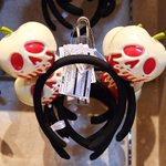 ハロウィーンらしい毒りんごモチーフのカチューシャ、本日新発売☆ 価格1800円です。 https://t.co/U6Kyh3gxax https://t.co/KtnuJN8Juy
