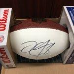 Ex @Fresno_State star David Carr writing NFL column for us & you can win a signed football: https://t.co/Lbln7m3jz0 https://t.co/OKpRVRtnnL