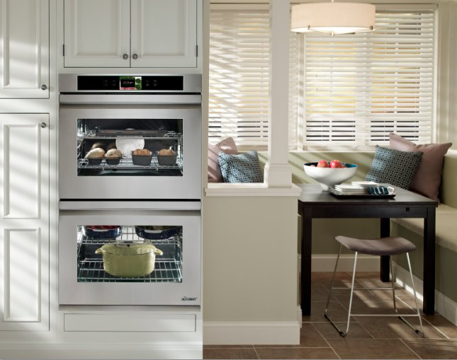 #CookingTip: Cook items simultaneously in convection mode. An internal fan system prohibits flavor transfer. https://t.co/KK4fdMYCSn