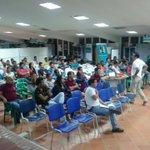 #SENA Tecnoparque Nodo  Ocaña realizó Evento de Divulgación Tecnológica en diseño e ingeniera con aprendices https://t.co/gaM0qLziSo