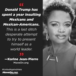 #TrumpEnMexico you say? Dont be fooled by @realDonaldTrumps teleprompter - #ThisIsTrump. @K_JeanPierre https://t.co/aVcpwMbFHR