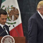 Trump camp responds after Mexican president contradicts Trump on border wall https://t.co/CnwUr3Ydrz https://t.co/scggDpjXYf