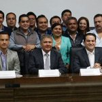INFORMACIÓN GENERAL | Capacita Sedesol a alcaldes electos en Hidalgo https://t.co/N4alvStLy2 #PlazaJuárez https://t.co/K3OQ0Z0O7E