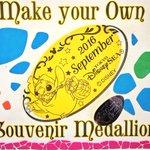ガッレリーア・ディズニーの9月のスーベニアメダルはスティッチ☆ https://t.co/U6Kyh3gxax https://t.co/bo8owLdzdj