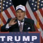 """In case you cant make out the small type: yes, Giulianis hat reads """"MAKE MEXICO GREAT AGAIN ALSO"""" https://t.co/lxypF9MVhL"""