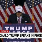 """Rudy Giulianis hat says """"MAKE MEXICO GREAT AGAIN ALSO."""" https://t.co/qydTO4ALdX"""