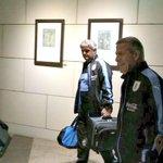 SELECCIÓN: La Celeste llegó a Mendoza y ahora espera a Argentina https://t.co/Q6QVpSwucH https://t.co/rAwz88Nf3C