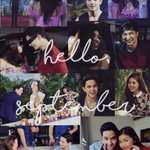 2016, you have big shoes to fill. 😌 Happy #ALDUB59thWeeksary, @aldenrichards02 & @mainedcm! Love you to bits! 😘 https://t.co/eiRgW3t6d0