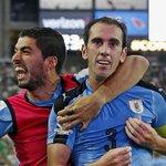 Hoy juega Uruguay #VamosUruguay #UruguayNoma https://t.co/WcEg0N6Fg7: Hoy juega Uruguay #VamosUruguay #UruguayNoma… https://t.co/jEyfbQr1rA