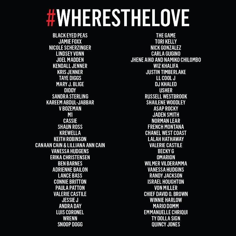 The question still remains: WHERES THE LOVE [?] https://t.co/65kqw1joDg https://t.co/WrDzGYEiDi