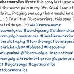 Heres the lyrics of Aldens Rescue Me! Written by Ms. @agatmusic! Thank u for choosing Alden! 😍 #ALDUB59thWeeksary https://t.co/ISXepZUvBW
