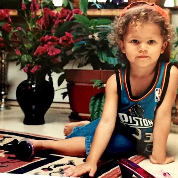 From adorable rugrat to style icon and star: Happy 20th Birthday,