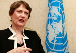 Bio: Helen Clark (@Helen4SG), ex-NZ Prime Minister and next UN Secretary-General - https://t.co/qCZpG2LqXf #Helen4SG https://t.co/ey4skqbIvF