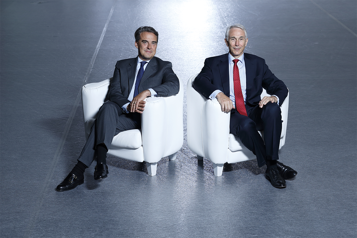 Today we welcome Alexandre de Juniac as our 7th DG & CEO, and say goodbye to Tony Tyler