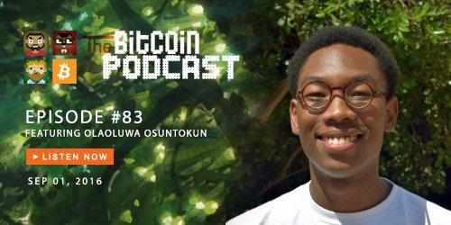 The #Bitcoin Podcast #83 - @lightning chat w/ @roasbeef +  @Steven_McKie and @valerian253 - https://t.co/I4C2mk9yvc https://t.co/Ts5dZDaVsq