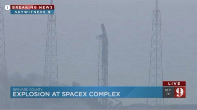 from @WFTV view of the #SpaceX launch pad. https://t.co/f9LiNmEsbi