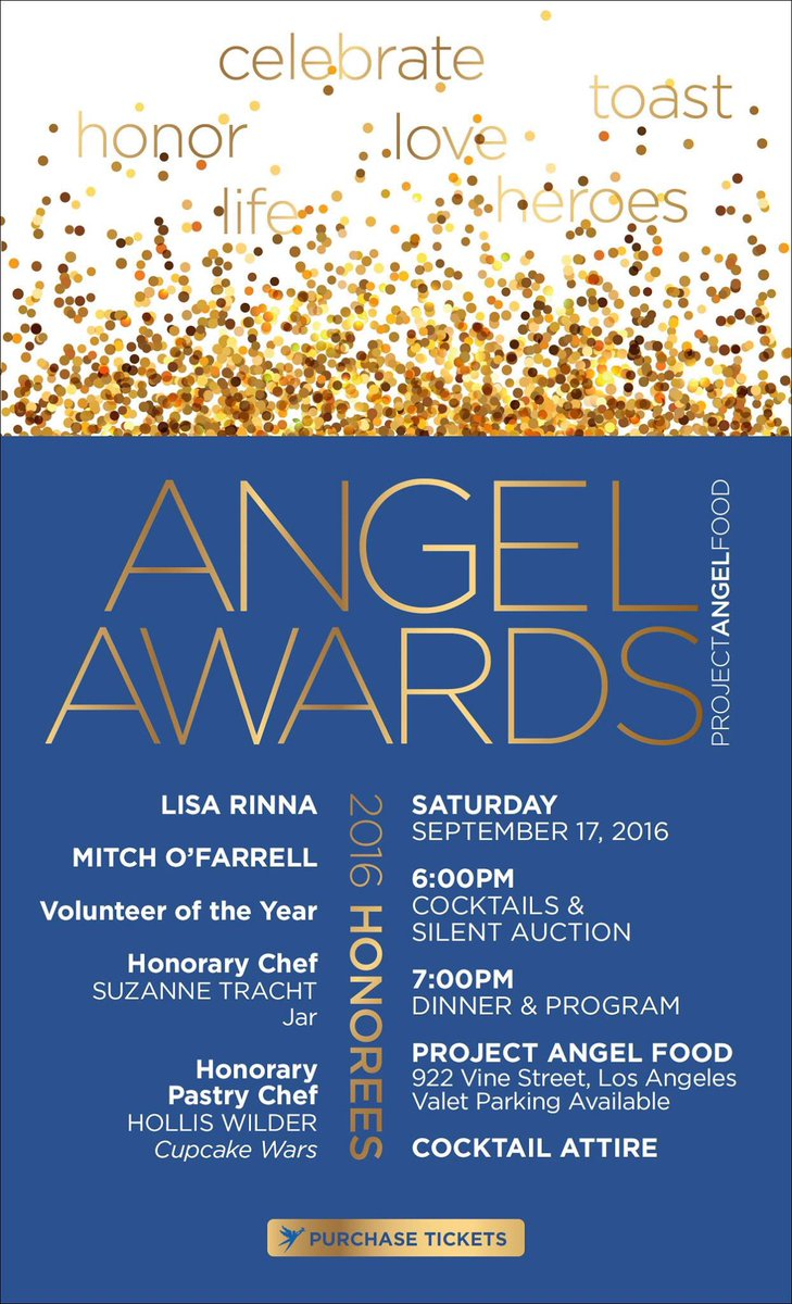 RT @RichardAyoub: @AHSFX's @cheyennejackson is performing at @ProjAngelFood's #AngelAwards.  Reserve tickets: https://t.co/kNOiWhLmq0 https…