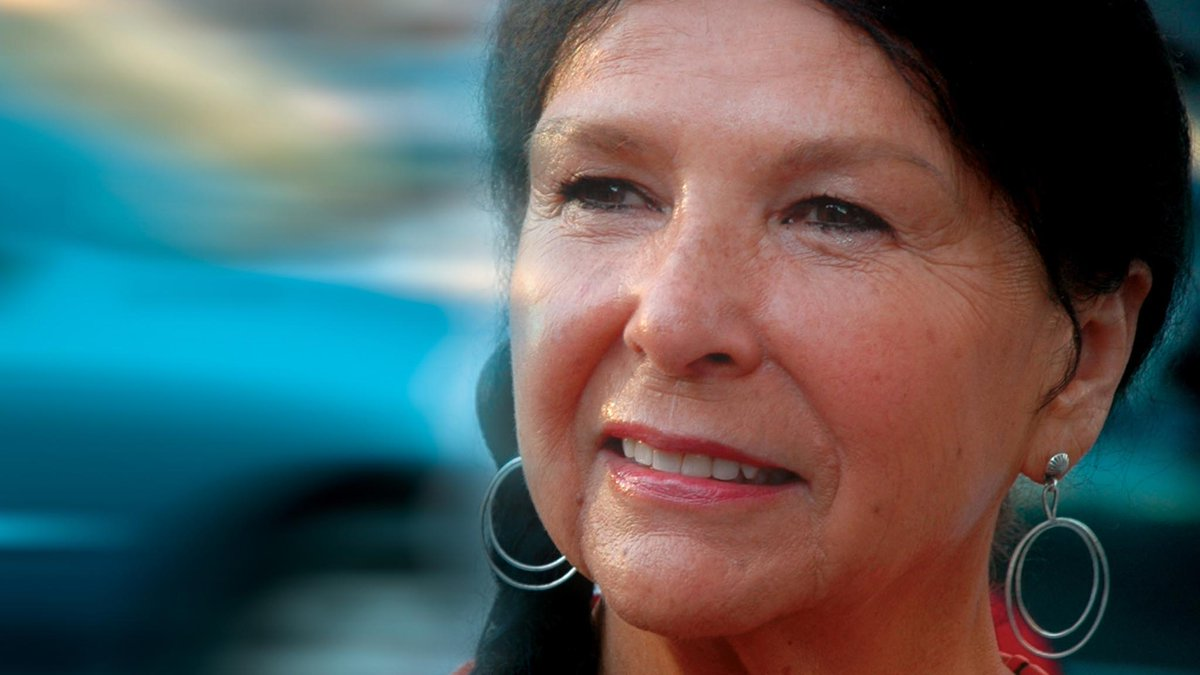 In honour of Alanis Obomsawin's career, enjoy a playlist of her powerful films: https://t.co/xFxRl44icC https://t.co/juH8bwHT0T