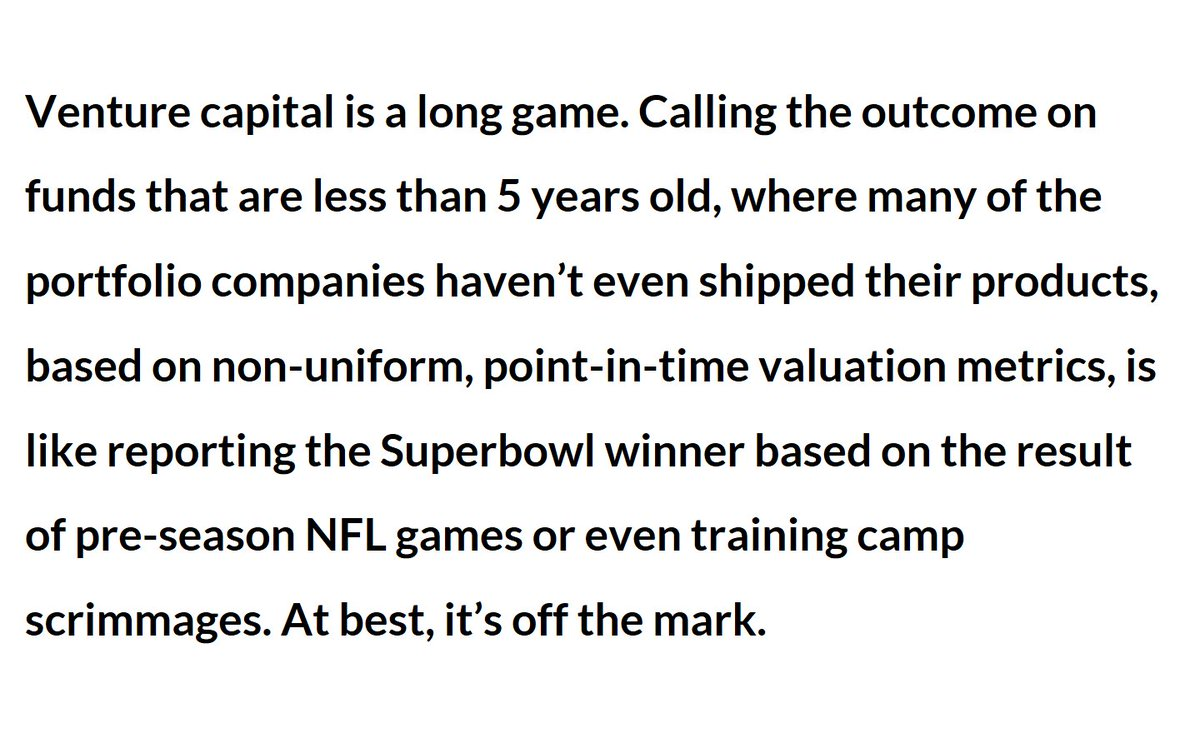 When a short game publication writes about a long game business via @bhorowitz https://t.co/6zTrdcas8W https://t.co/6eFI2VRKla