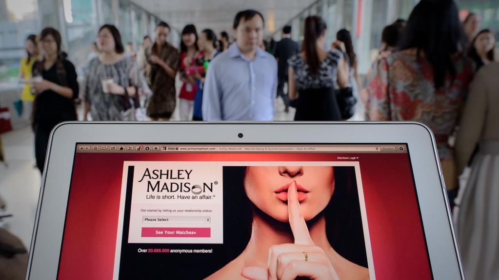 Блог анонимного секса