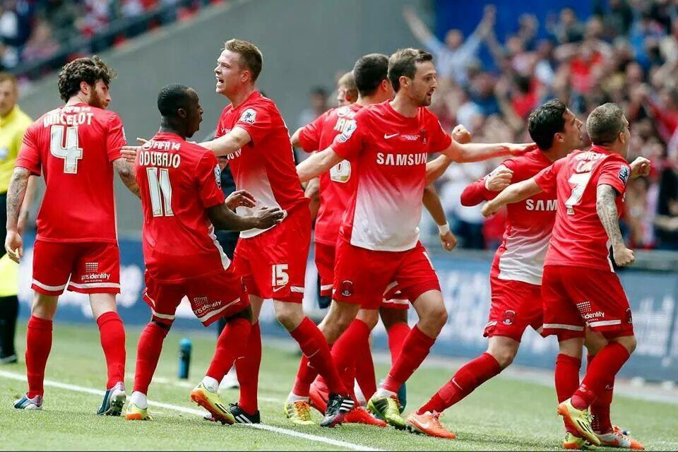 #tbt no one left on board ... The page fully turned but so many memories with a special group #lofc https://t.co/rPkWOnq6fT