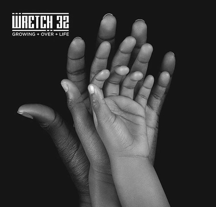#GrowingOverLife out nowwwww  Growing Over Life by Wretch 32 https://t.co/InR8tLFqID https://t.co/k8sxyKjofk