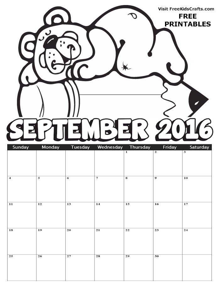 Free printable #kids coloring calendar https://t.co/hmPbn0tlV9 #crafts #homeschool  #unschool #parenting #education https://t.co/YbZv0RWaP3