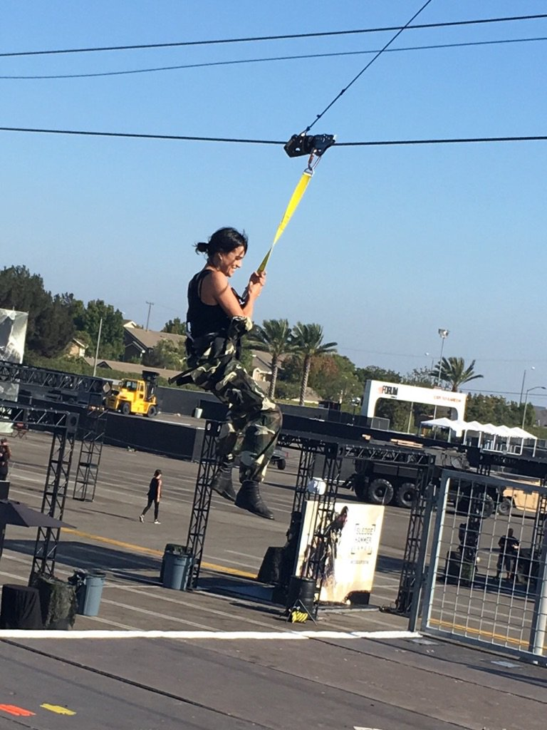 Comment below and use #CODXP2016 for a chance to win!! Good Luck! #Spon they have laser tag zip line paint ball fun https://t.co/292m5Y1Khl