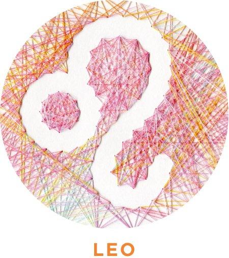 「フランチェスカ先生のアモーレ占星術」には、2016年下半期がハッピーになるヒントが隠れている。獅子座さんは、思わずハミ