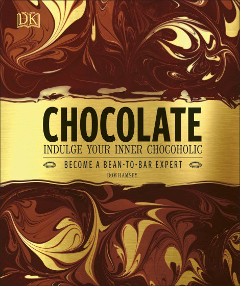 Like and re-tweet for your chance to win new book Chocolate and @damsonchocolate bar to taste! @chocablog Ends 2pm! https://t.co/rdNjVMD4YP
