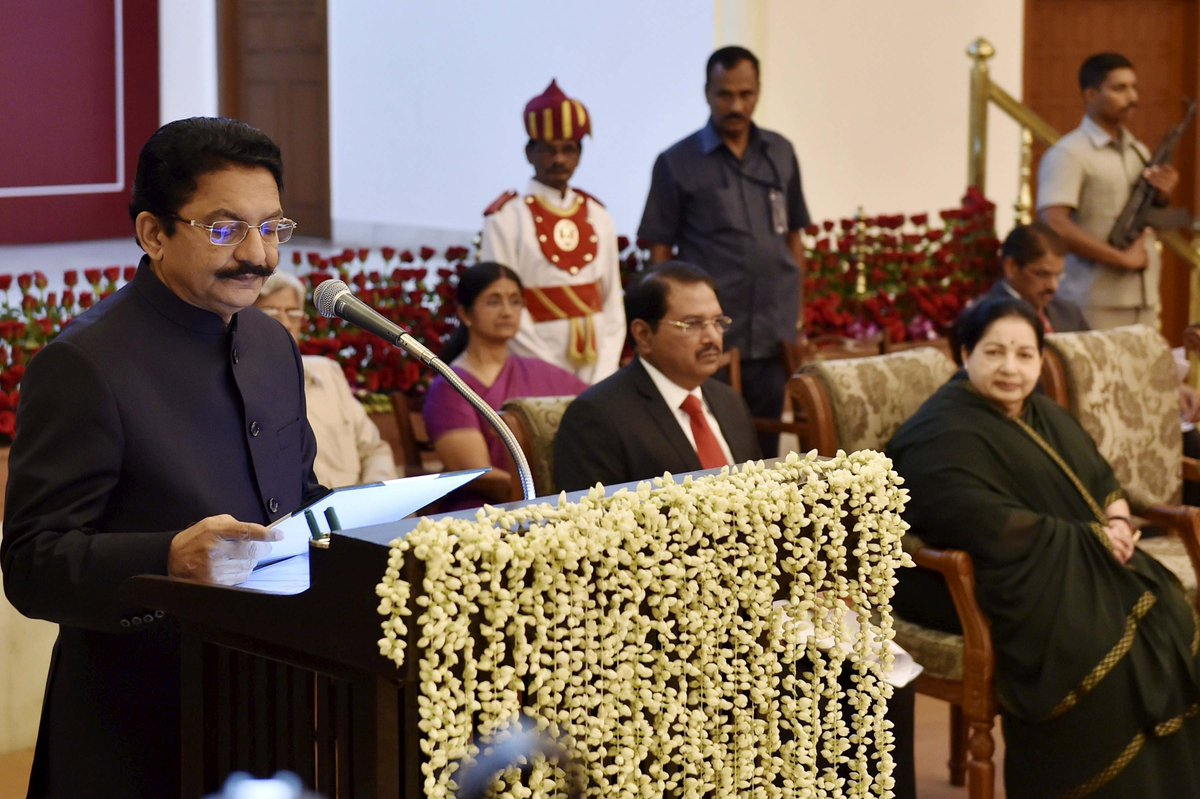 Image result for Governor C. Vidyasagar Rao