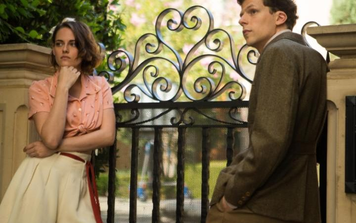 """Empire Mag praises CAFÉ SOCIETY's """"super Kristen Stewart performance""""...an """"entertaining lament to old Hollywood"""". https://t.co/6RpTLylhkg"""