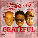 📢Oya Download📲 & Enjoy this Fresh #MUSIC🇳🇬Fricky J — Grateful ft.🇿🇦Vennom and 🇿🇦DJ Spinblast👇https://t.co/nfjVaZH1fl https://t.co/ihE1DFplCN