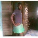 Image of kenyavsnigeria from Twitter