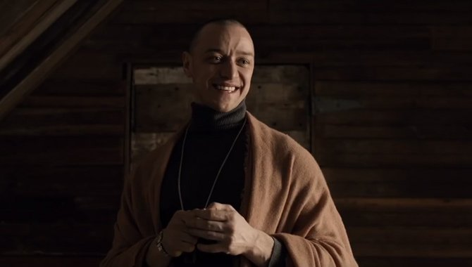 James McAvoy Has 24 Characters To Play In Psychological Horror 'Split' https://t.co/DcaiFWIAz9 https://t.co/3naUKRbTaw